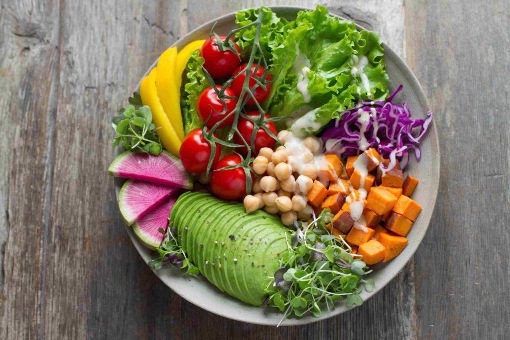 プライムナウで野菜を注文