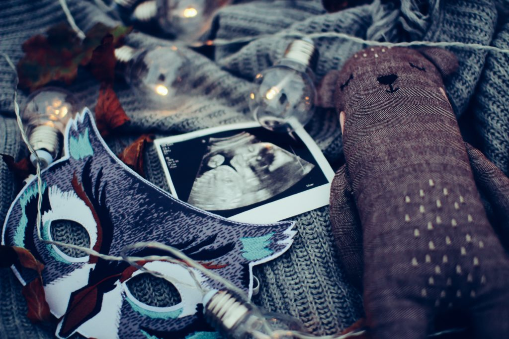 妊娠と出産